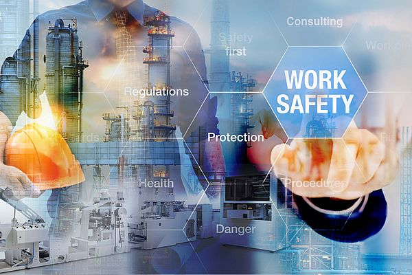 Safety online con Phoenix Contact