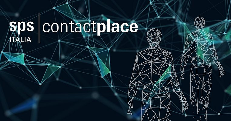 Contact Place è la nuova piattaforma di SPS Italia Digital Days