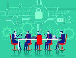 Schneider Electric entra a far parte di Cybersecurity Tech Accord