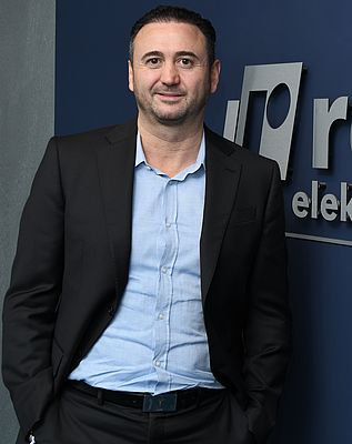 Christian Reinwald, Head of Marketing di reichelt elektronik