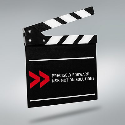 "NSK pubblica un video intitolato ""NSK Motion Solutions"""