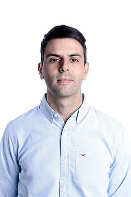 Enrique Palomeque, nuovo Area Sales Manager di OnRobot