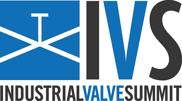 Logo IVS – Industrial Valve Summit