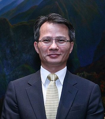 Allan Yang, Chief Technology Officer di Advantech