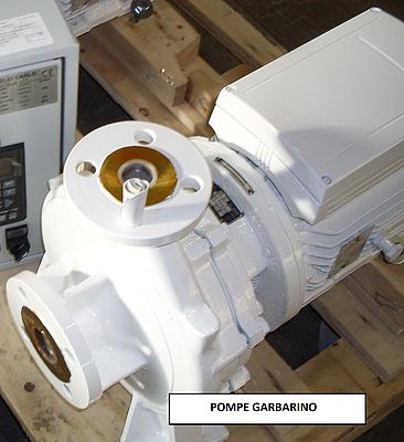 MU40-200MZ con inverter integrato