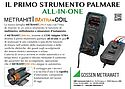Strumento palmare all-in-one