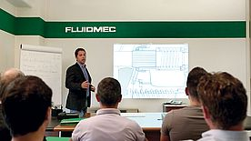 Open Day Fluidmec