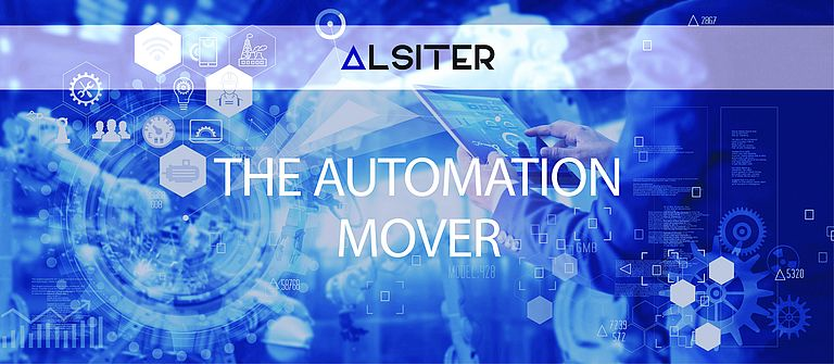 Nasce Alsiter_The automation mover