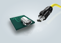 Steckverbinder für die industrielle Single Pair Ethernet Kommunikation
