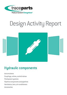 Design Activity Report Hydraulic Components