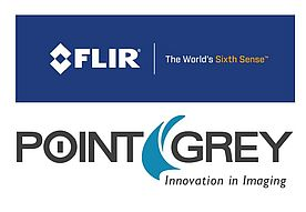 FLIR Systems übernimmt Point Grey Research Inc.
