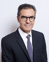 Michel Suissa wird Direktor von TRACO POWER France