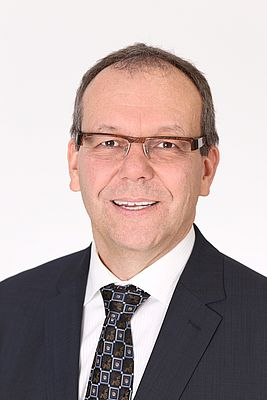 Peter Lieberwirth, Vice President, Toshiba Electronics Europe