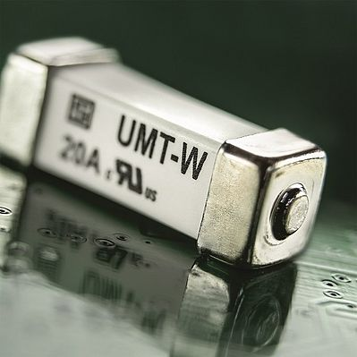 UMT-W: Fail Safe Device