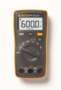 Fluke 106 ve 107 Dijital Multimetreler