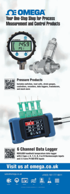 Your One-Stop Shop for Process Measurement and Control Products