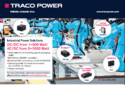 TRACO POWER; Industrial Power Solutions