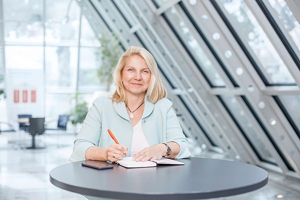 Hanna Hennig Appointed Siemens' Chief Information Officer