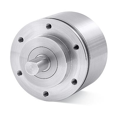 Stainless Steel Encoders