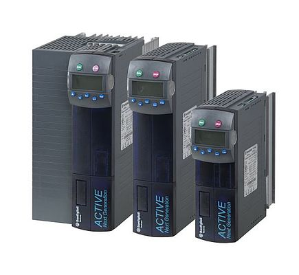Servo Inverter ANG Active Next Generation Series