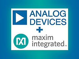 Analog Devices Acquires Maxim Integrated Products