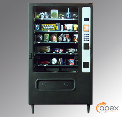 Reduce your MRO costs and downtime with Apex vending solutions