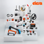 Elesa Standard Machine Elements Ready for Hannover Messe