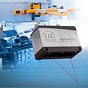 Laser Displacement Sensors for Advanced Automation