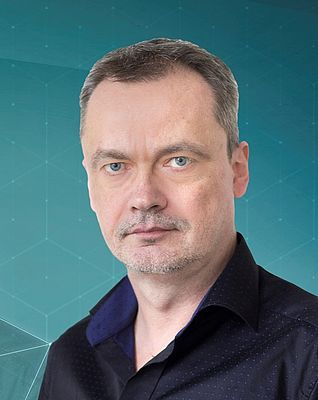 Franz Köbinger, Marketing Manager at Siemens