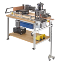 Workbench for Electrical Cabinet and Low Voltage