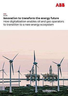 Innovation to Transform the Energy Future