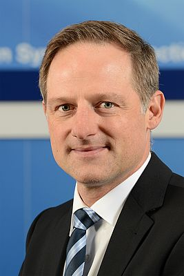 Since 1 April 2015, Michael Mandel has been the new Managing Director of K.A. Schmersal GmbH & Co. KG.
