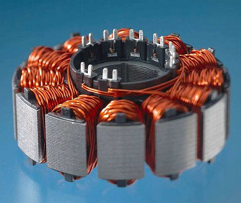 Terminating Magnet Wire swiftly and reliably