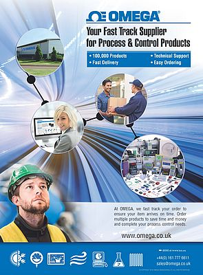 Fast Track Supplier for Process & Control Products