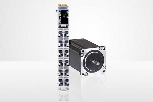 Stepper Motor Modules