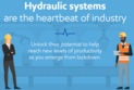 Hydraulic Systems are the Heartbeat of Industry: Unlock their Potential