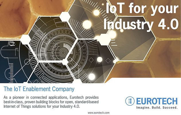 Embedded Solutions for IoT Applications