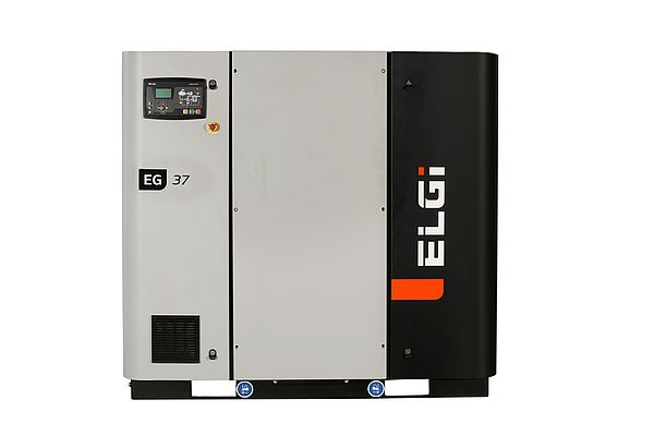 ELGi's Screw Air Compressor Powers Mission-critical, 24/7 operations Air Needs for Granlund's Production