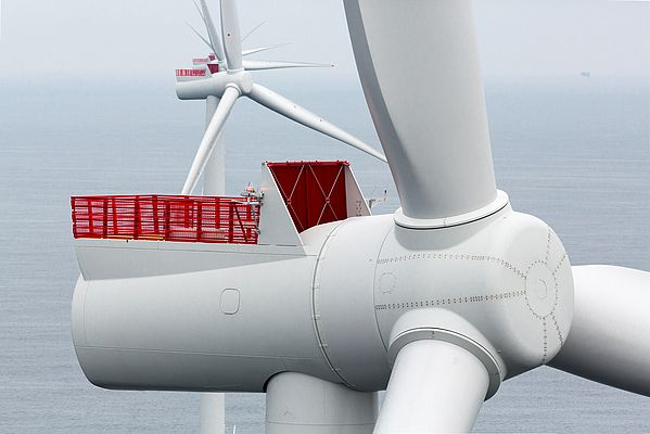 Siemens to Build Wind Power Plant in Cuxhaven, Germany
