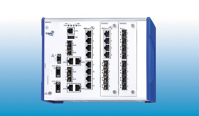 Industrial Network Devices