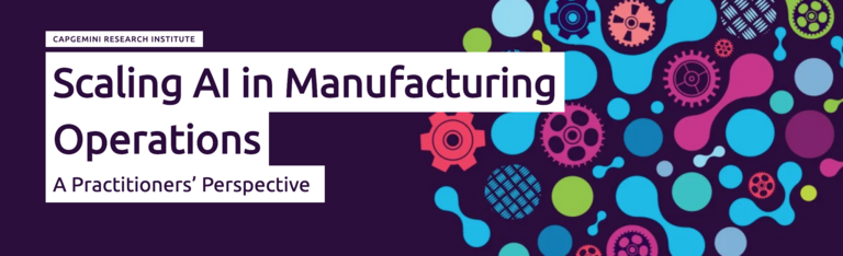 AI in Manufacturing Report