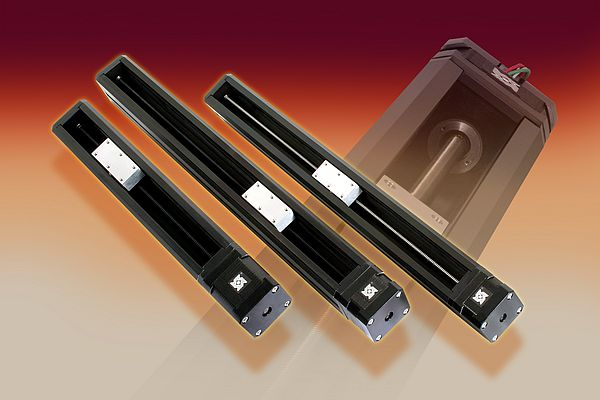 Linear Rail Systems