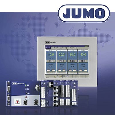 Measuring & Automation System