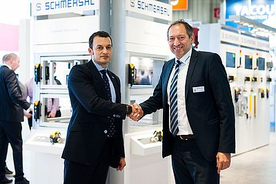 Global Sales Partnership Between Schmersal Group and Satech Safety Technology