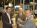 Banner Engineering Wins IEN Europe Award 2010
