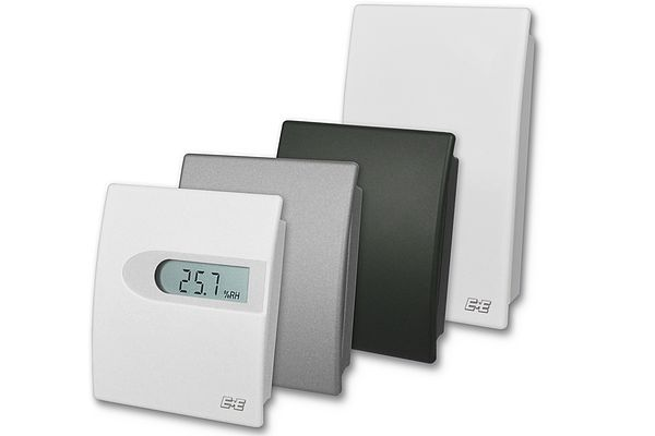 Digital Room Sensors