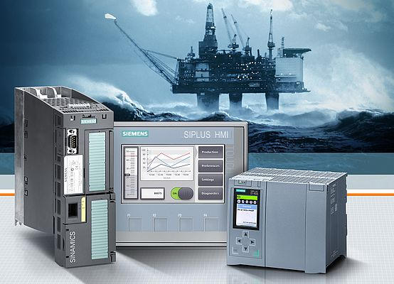 Siemens has extended its rugged Siplus Automation and Drives portfolio to cover extreme ambient conditions.