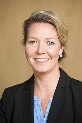 Tessa Forsblad New Project Director Within Hannover Messe