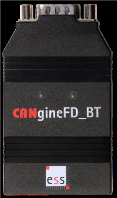 CAN FD Bluetooth Adapter