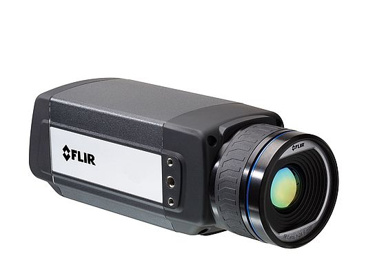 Uncooled Infrared Camera